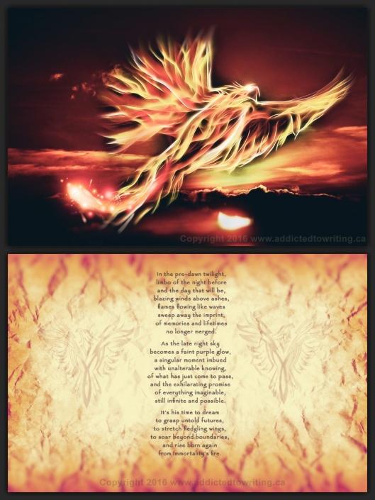 The Phoenix Poem