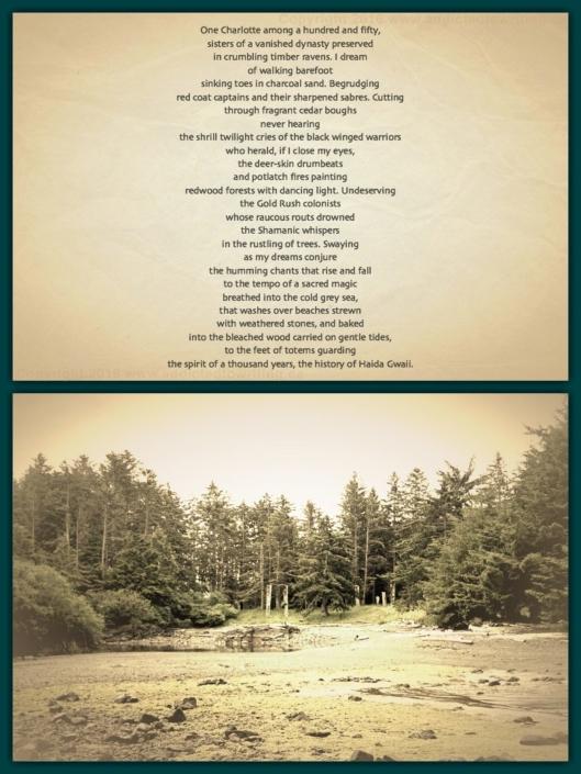 haida gwaii poem